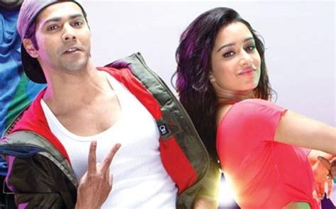 biography of movie abcd varun dhawan hairstyle picture and images