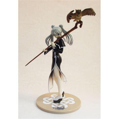 Pvc 17 Scale Sento Isuzu Prepainted Figure mabinogi 1 7 scale pre painted pvc figure mabinogi nao