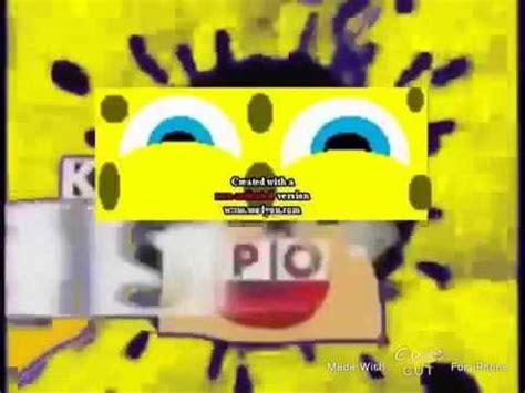 spongebob csupo reversed youtube