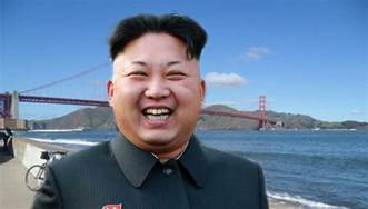 North Korea by Kim Jong Un To Visit The United States