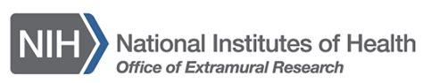 Nih Office Of Extramural Research by Scientific Research Funding 10 Grant Application Sources