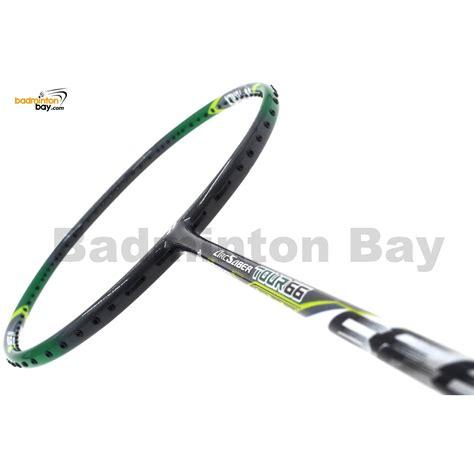 Raket Yonex Arcsaber 5 yonex arcsaber tour 66 black green arc66trsp badminton