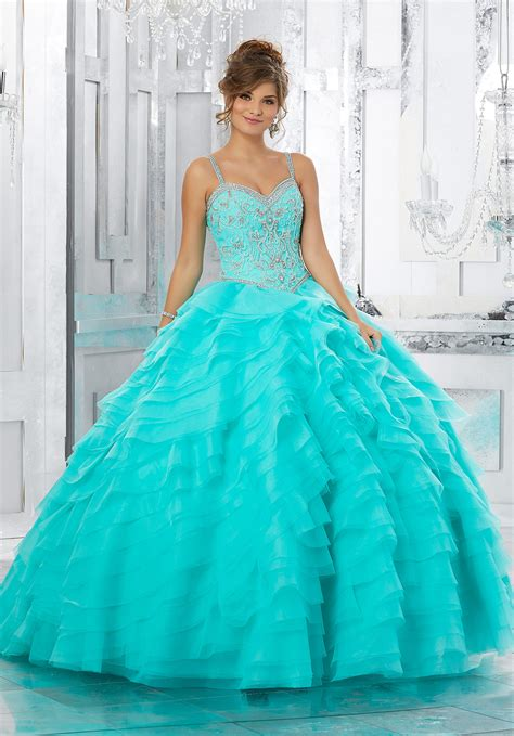 videos se cojen a quinceaera el da de su fiesta quincea 241 era dresses vizcaya collection sweet 15