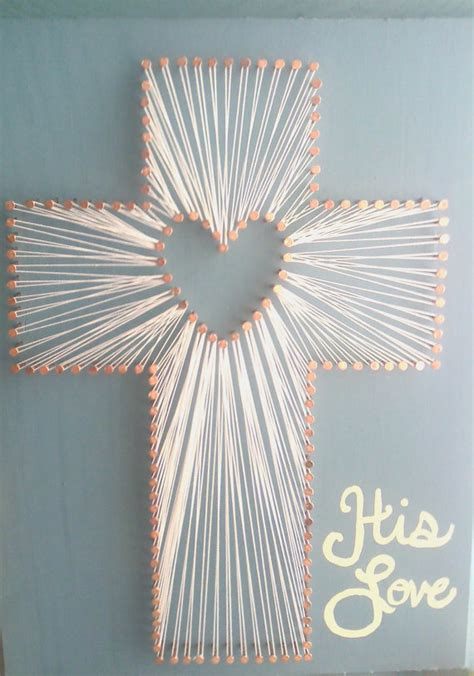 Cross String - items similar to his cross string on etsy