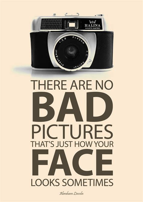 film camera quotes a good quote to stand by retro camera uk
