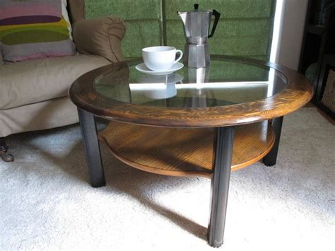 Glass Top Coffee Table Plans G Plan Glass Top Coffee Table Woodworking Projects Plans