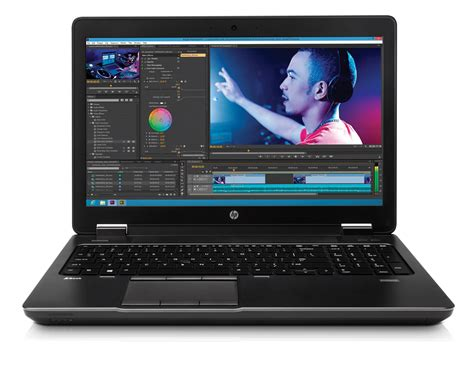 HP ZBook 15 review: This mobile workstation packs the