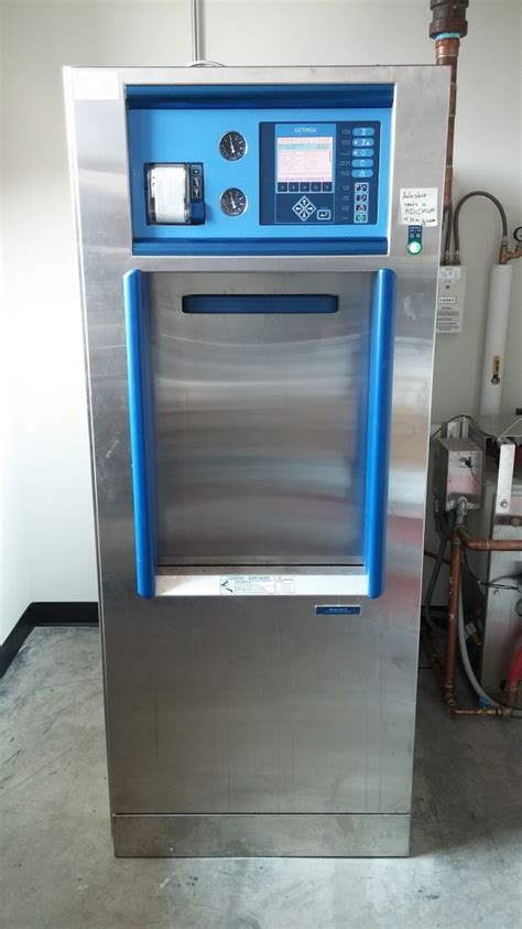 Merta Overall beware if you re shopping for autoclaves biocompare