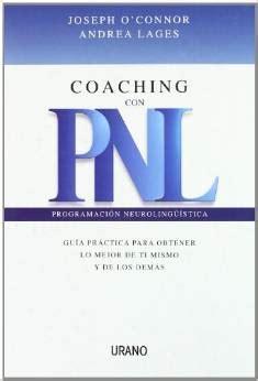 libro pnl 39 tcnicas libros de coaching para vivir mejor revision de productos