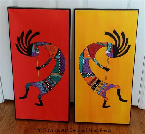 kokopelli art designs www imgkid com the image kid has it