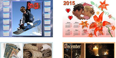 where to make personalized calendars how to create personalized photo calendar ivoicesoft