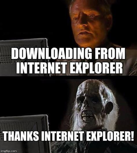 Internet Meme Generator - ill just wait here meme imgflip