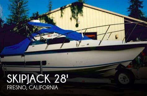 boats for sale fresno california skipjack 28 flybridge boats for sale in fresno california