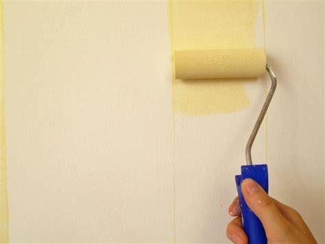 Küche Gelbe Wände by Wohnzimmer Tapete Gr 252 N