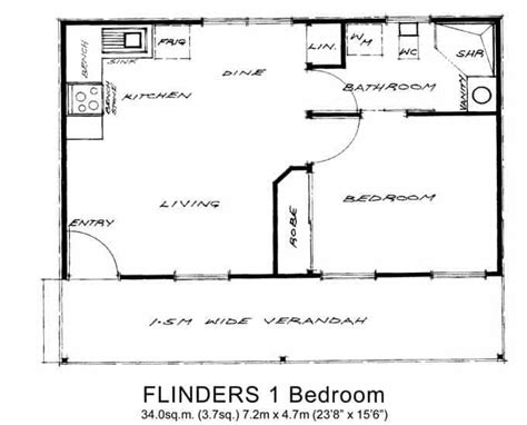 1 bedroom granny flat floor plans other floor plans willow groves
