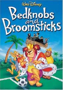 bedknobs and broomsticks tv tropes