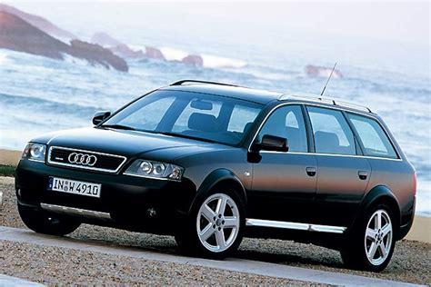 Audi A6 Allroad Gebrauchtwagen Test by Audi A6 Allroad Quattro Gebraucht Gebrauchtwagen Tuning