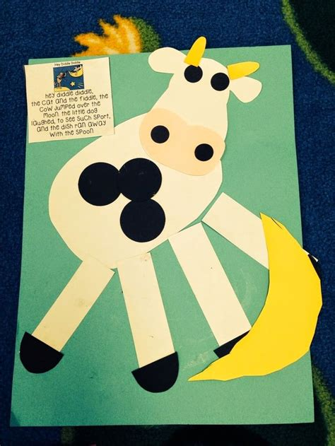 nursery craft projects 74 best images about preschool nursery rhymes crafts on