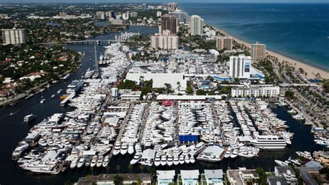 hours of fort lauderdale boat show fort lauderdale international boat show archives