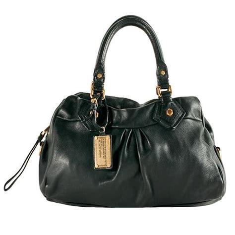 Marc Classic Q Baby Groovee Bag Green Preloved marc by marc classic q baby aidan satchel handbag