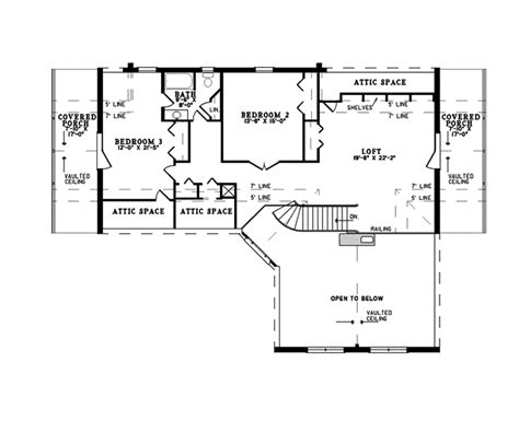 mountain home floor plans saddlehill rustic mountain home plan 073d 0045 house