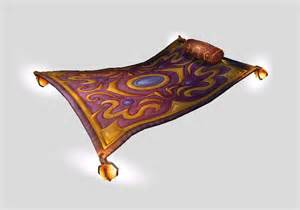 The Flying Carpet World Of Warcraft Mount Magnificent Flying Carpet