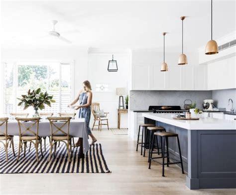 Blue House Exterior Colour Schemes The 25 Best Hamptons Kitchen Ideas On Pinterest Hampton