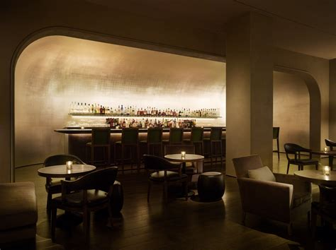 the room bar hotel ian schrager goes huffpost