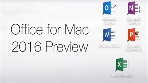 office for mac 2016 beta preview is amazing but unfinished