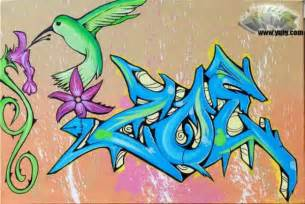 32 art graffiti canvas with the list of names graffiti alphabet