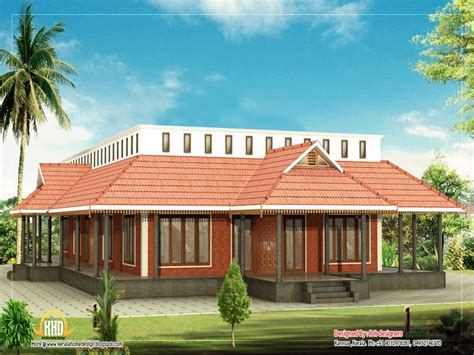 single floor house plans cabbage thoran kerala style kerala style single floor