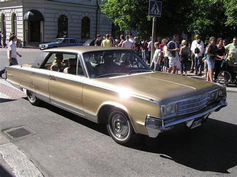 1965 Chrysler New Yorker by Leif4444 1965 Chrysler New Yorker Specs Photos