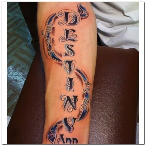27 intriguing name tattoos tattoo me now