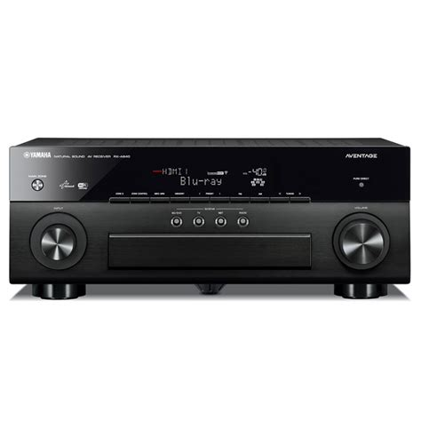 yamaha rx a840 7 2 aventage home theatre receiver home