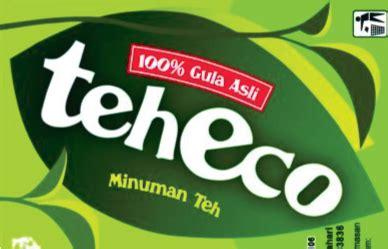 distributor teh eco teh eco