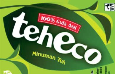 Teh Eco 1 Dus distributor teh eco teh eco