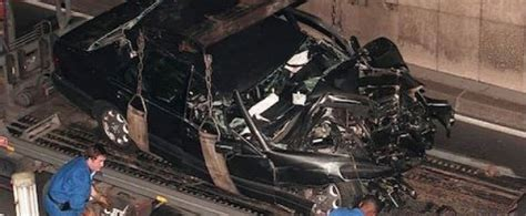 princess diana wouldnt  died  crash  shed worn