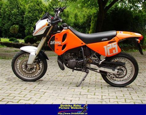 Ktm Sting Ktm Ktm Sting 125 Moto Zombdrive