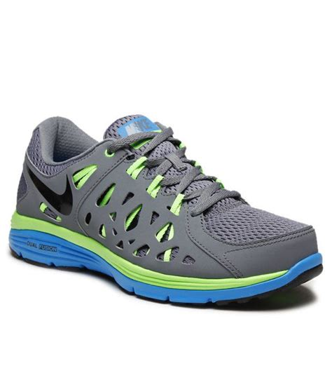 lime green nike shoes nike grey lime green sports shoes price in india buy