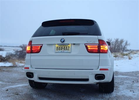 2013 bmw x5 m fast lane classic cars review 2013 bmw x5 m package get noticed without six figure price tag the fast lane car