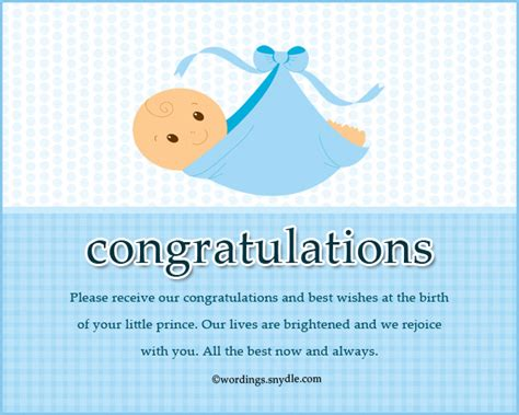 77 best wishes greetings newborn images on new baby boy congratulations www pixshark images