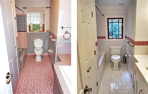 Bathroom Vanity Makeover Ideas by Before And After Photos The Renovation Company