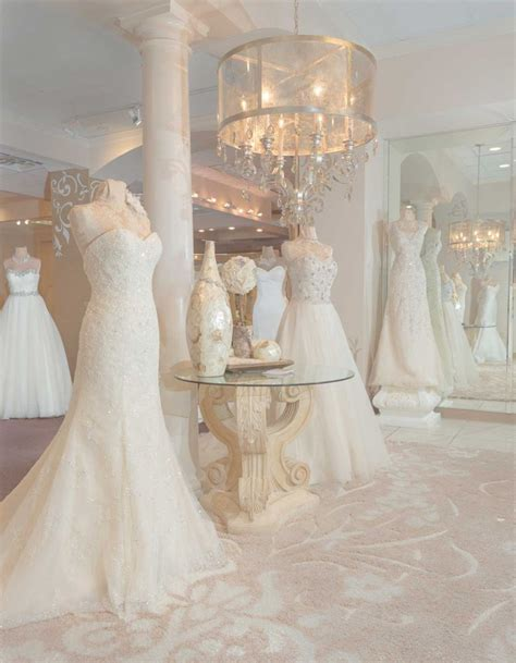 Store of the Week: Brickhouse Bridal Shop in Houston, Texas