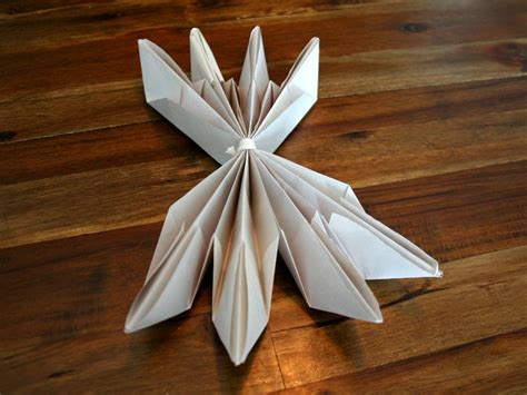 How To Make Paper Lotus Lantern - how to make a floating lotus paper lantern