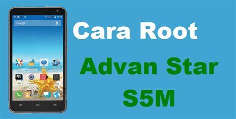 Advan S5m cara root advan vandroid s5m cararoot