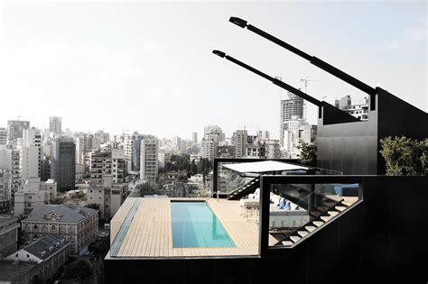 Home Design Software Virtual Architect N B K Residence 2 Dw5 Bernard Khoury Archdaily