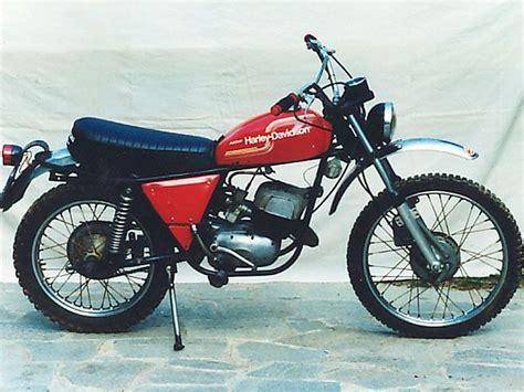 Powerdynamo Para Aermacchi Harley Davidson Rc 125
