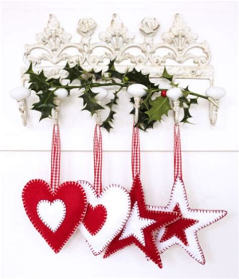 patterns christmas decorations sew five sewing patterns for making christmas gifts