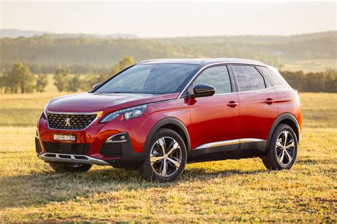 peugeot au 2018 peugeot 3008 first drive review france makes its