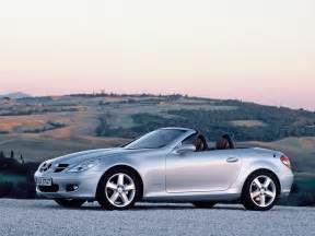 Mercedes Slk Kompressor Mercedes Slk 200 Kompressor Photos 2 On Better Parts Ltd